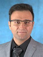 Amir Jafari